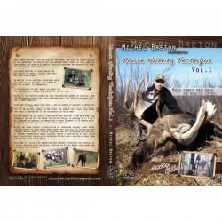 Moose hunting technique vol. 1 - Réalisé par Michel Breton