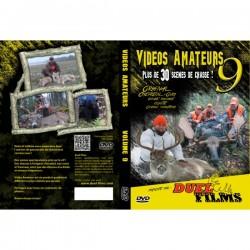 Vidéos amateurs de chasse Volume 9 - Réalisé par Duel Films